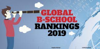 B-School Rankings