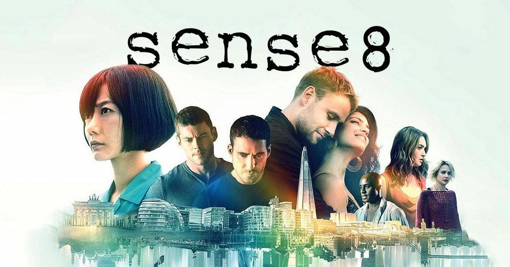 Sci-fi tv shows