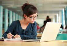 Screen Breaks for students 20-20-20 rule
