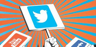 Lok Sabha Election 2019 Social Media