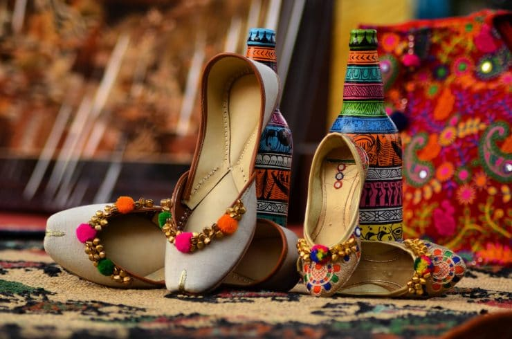Flaunt your Ethnic Look
