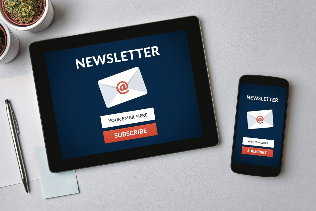 Why Newsletters Have Become Trendy Again