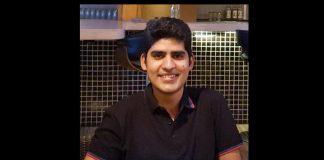 UPSC Topper Kanishak Kataria