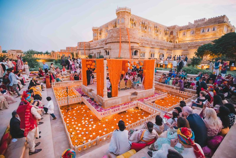 Top 10 Indian Wedding Trends To Watch Out For