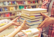 Book selling and buying