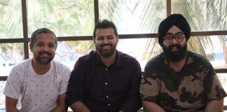Yuvaa storytelling and sharing