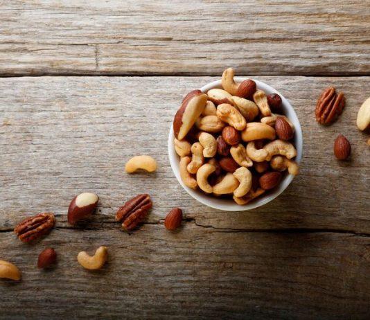 healthy alternative to unhealthy food