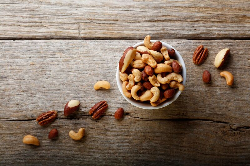 5 Healthy Alternatives To Unhealthy Foods - Youth Incorporated Magazine