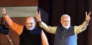 Lok Sabha Elections 2019 Modi Government