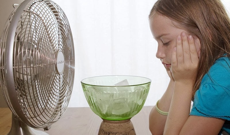 Cool and Quirky Ways of Keeping your House Cool in summers