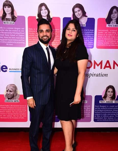 I Am Woman Awards 2019