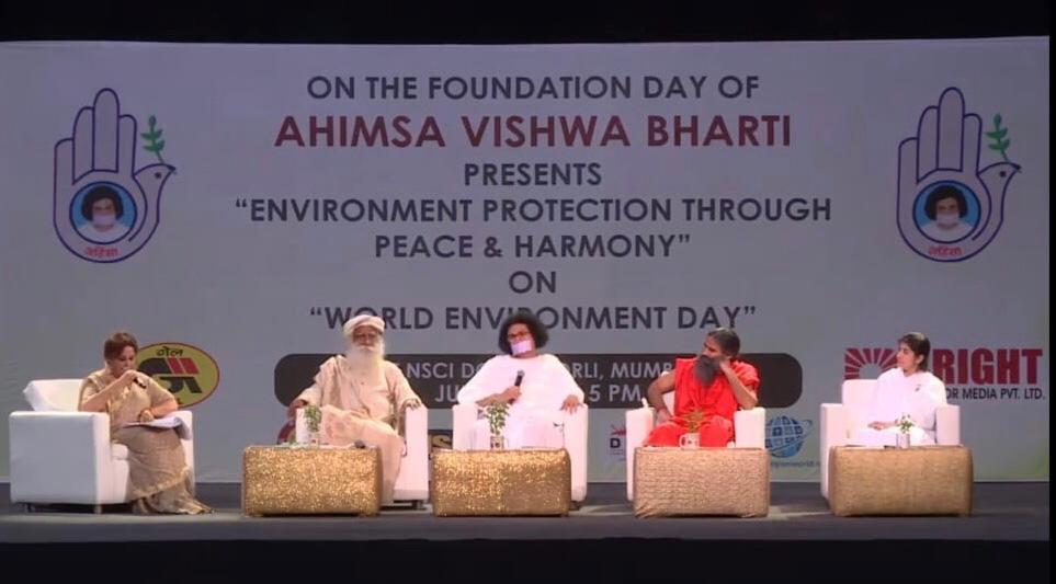 Ahimsa Vishwa Bharti
