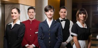 Hospitality And Hotel Management