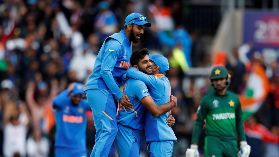 India S Smashing Performance In The Cricket World Cup 2019