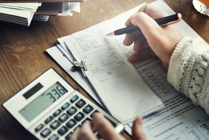 financial budgeting and planning