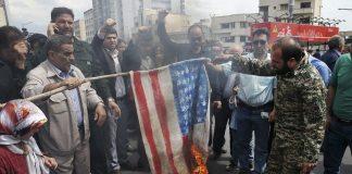 Iran and US hostilities
