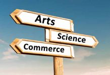 science arts and commerce