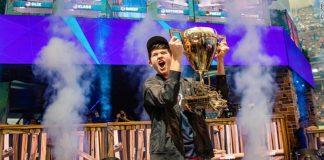Fortnite World Champion
