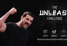 The Unleash Challenge