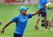 MS Dhoni Captain Cool