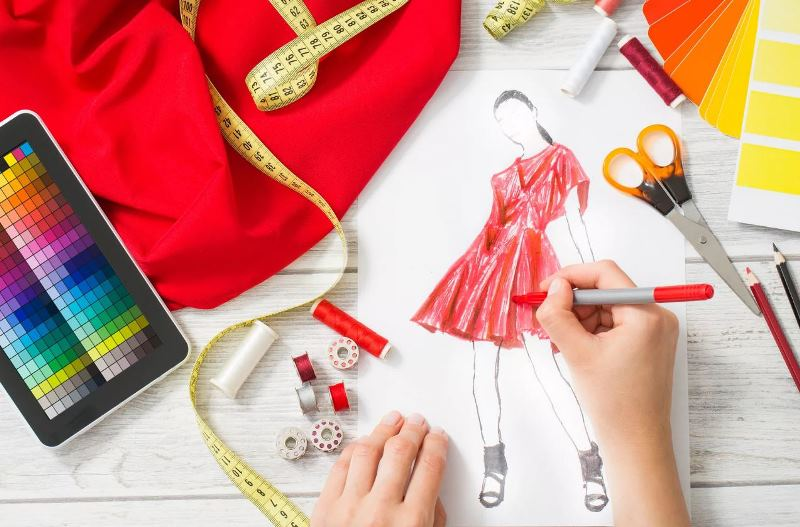 A Career In Fashion Designing All You Need To Know