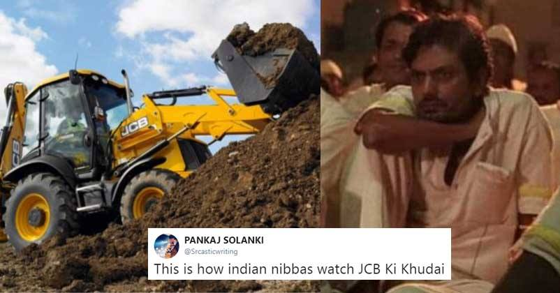 jcb khudai social media trends