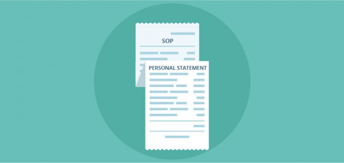 SOP vs Personal Statement