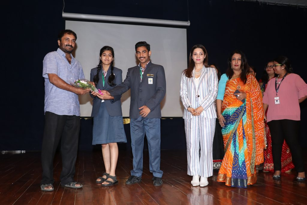 Thakur International School
