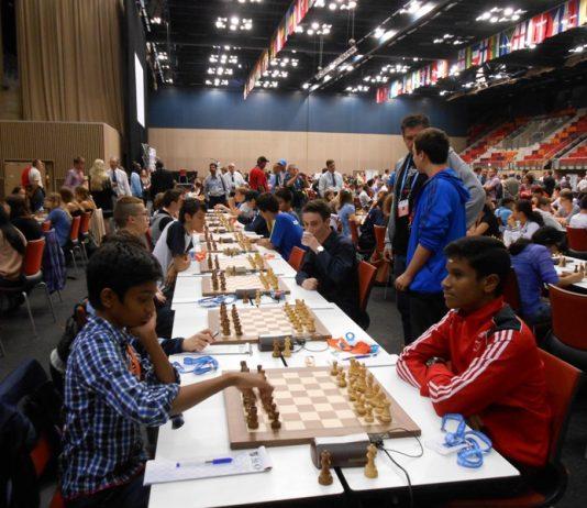 World Youth Chess Championship