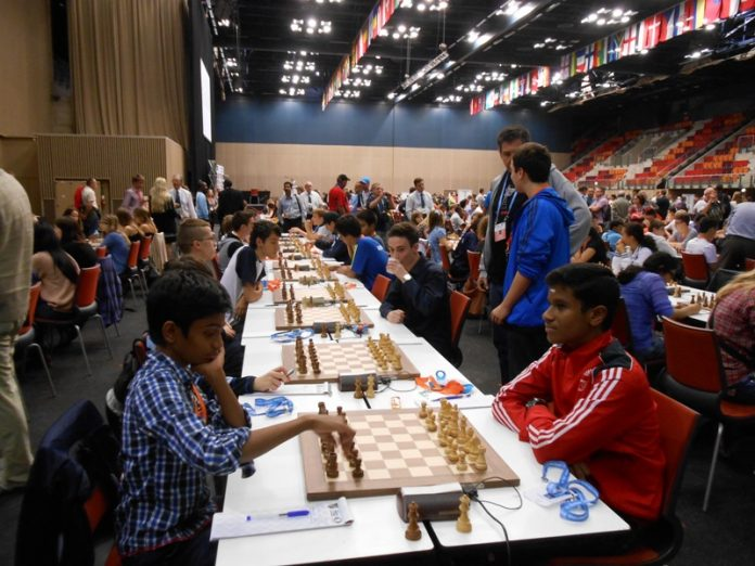 World Youth Chess Championship