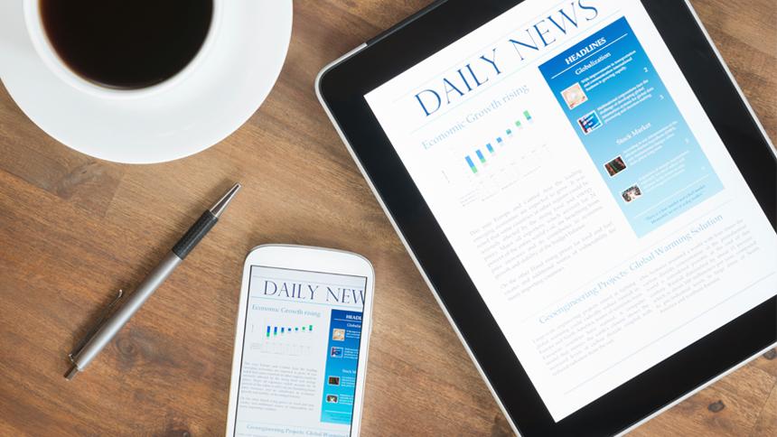 Career in Digital Media
