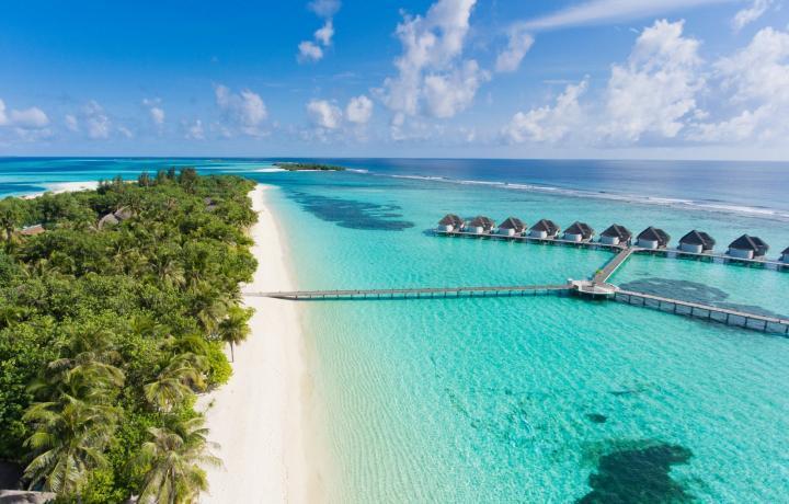 top 5 beaches