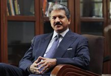 Anand Mahindra