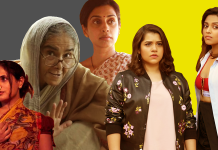 Supporting Bollywood Characters