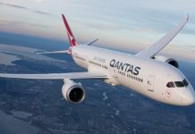 Qantas longest flight