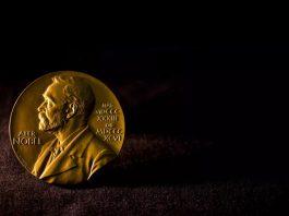 Nobel Prize Winner 2019