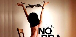NoBraDay