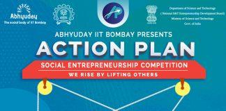 action plan Abhyuday, IIT Bombay