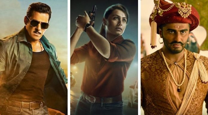 bollywood films 2019
