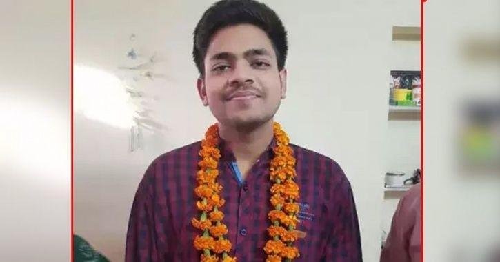 Mayank Pratap Singh