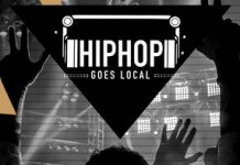 Hip-Hop goes local Rawdust
