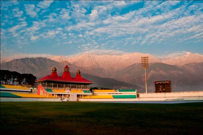 Dharamshala: A True Escape Into The Abode Of Nature