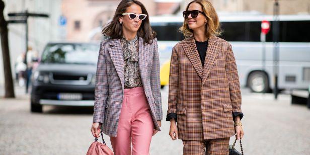 Unisex fashion