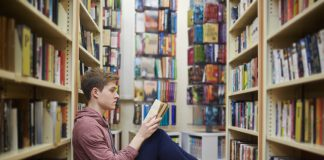 college students must reads