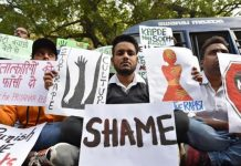 Hyderabad Rape Case