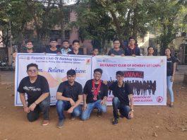 Rotaract Club Of Bombay Uptown