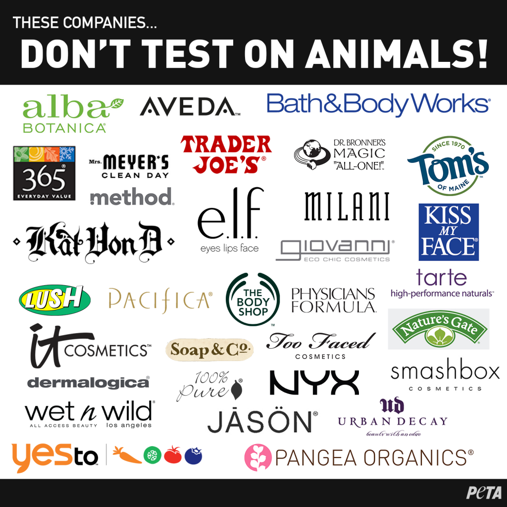 Peta Vegan Fashion