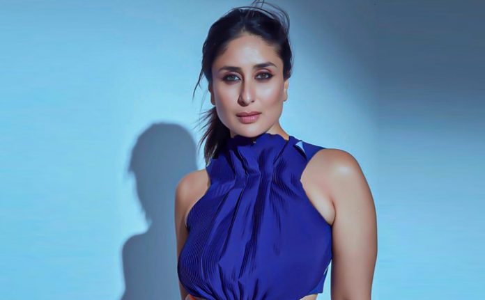 Kareena Kapoor Khan on Instagram