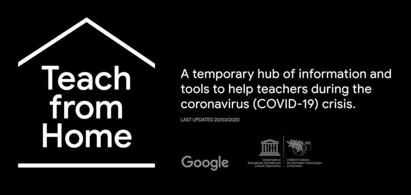 Teach From Home