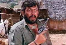 Gabbar Singh Villains
